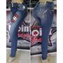 Calças Jeans Levanta E Modela Bumbum C/ Bojo Sawary Jeans