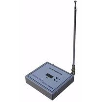 Tx850fm Retorno Sem Fio 0,5watt De Potência.estéreo, Pll