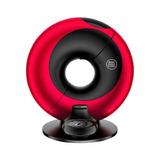 Cafetera Dolce Gusto Eclipse Roja