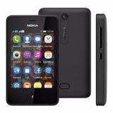 Celular Nokia Asha 501 Novo C Nf Garantia Desbloqueado