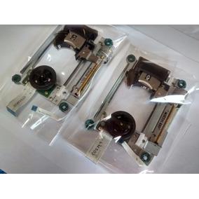 Leitor Do Ps2 Completo Com Base E Motores Original