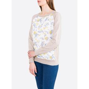 Sweater Cacharel Talla L Modelo Exclusivo Liquidación