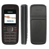 Kit 5 Celulares Nokia 1208 Desbloqueado Usados