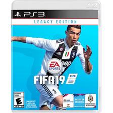 Fifa 19 Ps3 Playstation