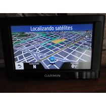 Gps Garmin Nuvi 42 Actualiz.mapas Y Radares