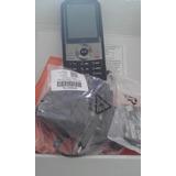 Celular Nextel I418 Nuevo En Caja Libre Para Chip Abono