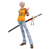 Banpresto Figura Trafalgar Law One Piece Ichiban Kuji