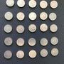 Monedas De 200 Pesos - México Conmemorativas (lote De 25)