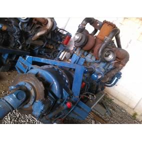 Motor Caterpillar 3412 4 Turnos 1250 Hp Electronico