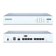 Firewall Sophos Xg135 + Licençiamento 1 Ano + Nfe (70 Users)