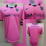 Camisetas Nike Boca Juniors Rosas Original 100 %
