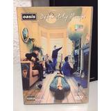 Oasis - Definitely Maybe (dvd)