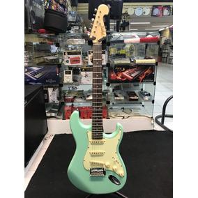 Guitarra Tagima T 635 Classic Pg Verde C/ Nota Fiscal Zero