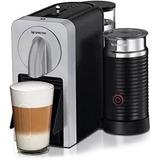 Cafeteira Nespresso Prodigio Milk Silver 110v - Nespresso