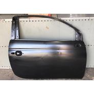 Porta Dianteira Direita  Fiat 500 Original Fiat Pb13