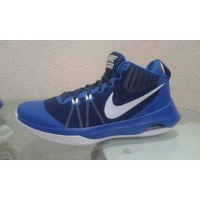 Gvashoes Tenis Nike Zoom Air Talla 28 Cm -no Jordan Lebron-