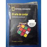 El Mundo Es Matemático Libros National Geographic Nuevos