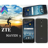 Teléfono Android Zte Maven 3 (movistar Y Movilnet)