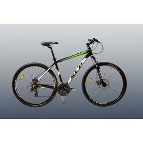 Bicicleta Slp Rodado 29 Aluminio 100pro =envio Gratis*=