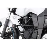 Moto Yamaha Fz 1.6 Sliders Fire Parts