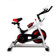 Bici Spinning Indoor Ranbak 101 N 13kg Cuotas+mercado Envios