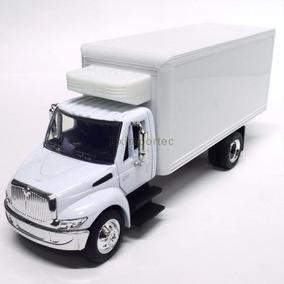 1:43 Camion Reparto Rabon International 4200 Thermo A Escala