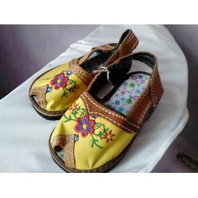 1905152bce5 Alpargatas Decoradas Para Niñas - Zapatos Niñas en Mercado Libre ...
