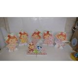 Moranguinho Baby Lindas 10 Display De Mesa De 15 A 20 Cm