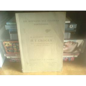 Catalogue De La Collection Importante H. T. Grogan -raro