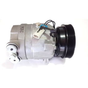 Compresor A/c 100% Nuevo V5 , Chevy, Combo, Corsa, Tigra