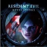 Ps4: Preventa Resident Evil Revelations Merc. Lider