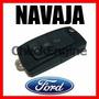 Carcasa Llave Navaja Ford Ecosport Fiesta Focus Mondeo