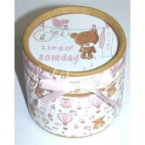 10 Souvenirs Nacimiento Baby Shower Primer Añito Varon Nena