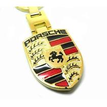 Llavero Porsche Cayanne 911 Boxter Cayman Carrera Macan