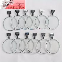 Aros Para Cajas De Pruebas Repuestos Optometria