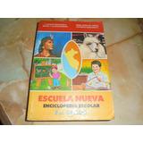 D90-enciclopedia Escuela Nueva 2º Grado