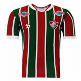 Camisa Fluminense Oficial 2016 Dryworld no Mercado Livre Brasil 4330f4eb47411