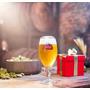 Copa Stella Artois Belgium 25cl Original Nuevas
