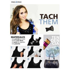Tachuelas, Tachas Fashion Para La Ropa Y Accesorios