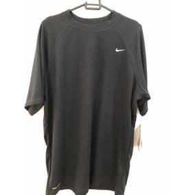 05c3b6beea Camiseta Nike Preta Importada Dri Fit - Camisetas no Mercado Livre ...