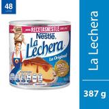 Lechera Leche Condensada 48/387 Ml *