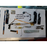 Refacciones Samsung Ultrabook Np53u3c