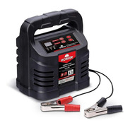Carregador De Baterias 12v Inteligente 127v Worker Cbs240