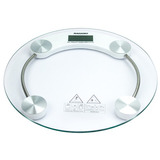 Balança Digital De Banheiro Capacidade 180kg - Nbdb180 -