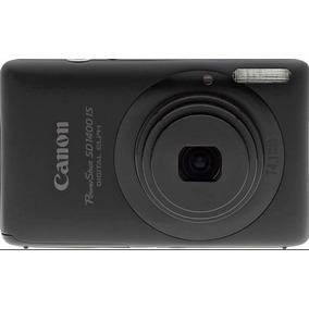 Camara Canon Powershot Sd1400 Is