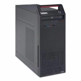 Pc Lenovo Cpu Core 2 Duos 2.7 Ddr3 /ghz (4gb) Ram 160gb