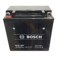 Bateria Mondial Hd250 12n9 4b Bosch Bn9-4b1 12v 9ah 137 * 76