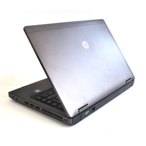 Notebook Hp Probook Intel Core I7 3520, 4 Gb Ram, 320gb Hd
