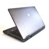 Notebook Hp Probook Intel Core I7 3520, 4 Gb Ram, 320gb Hd
