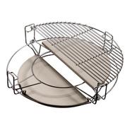 Accesorio Rejilla Cocción Flexible Para Kadu K20 Bbq Grill